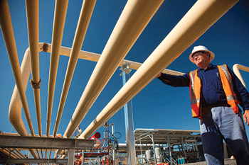 Get up to speed on Australia's Gas Industry and gas market fundamentals
