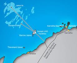 Chevron Gorgon Project