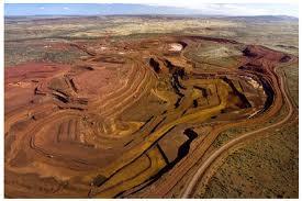 Yandicoogina mine