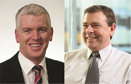 Coal Services Welcomes Two New Board Members
