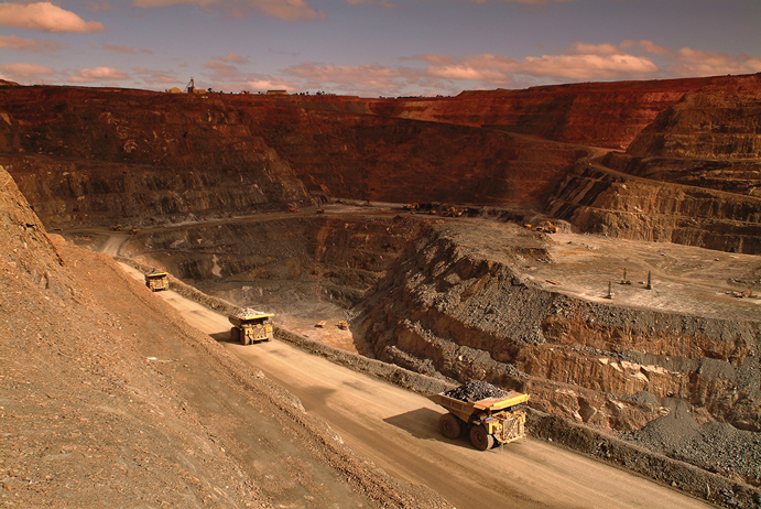 Changes to NSW mine safety legislation commence