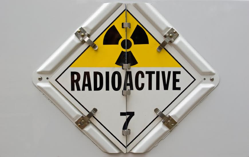 Government Seeks Radioactive Waste Site Via Voluntary Nomination
