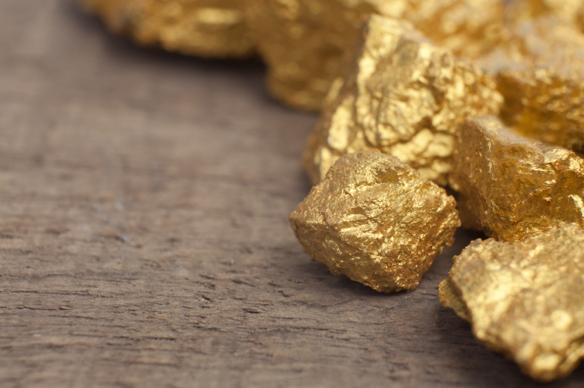 New uses for gold mean more opportunities for world-class Australian gold industry