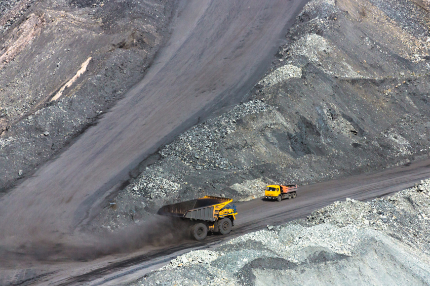 Queensland coal mine dust double the limit