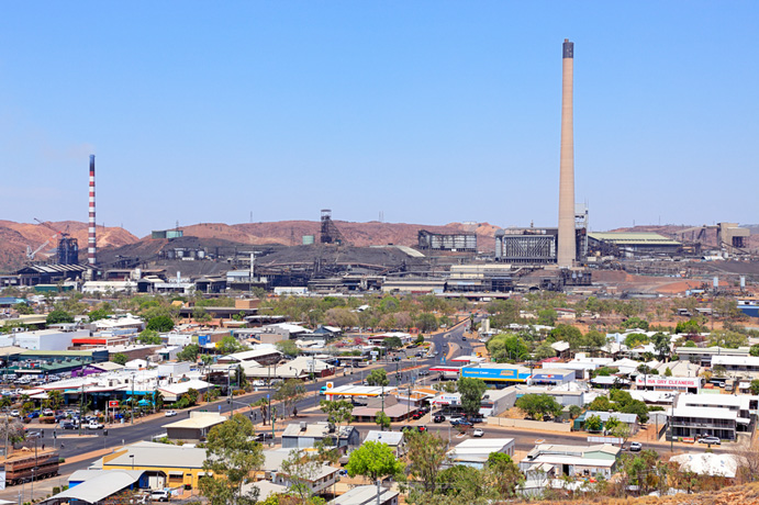 Wash Bay Improvements Saves Tens of Thousands for QLD Zinc Mine