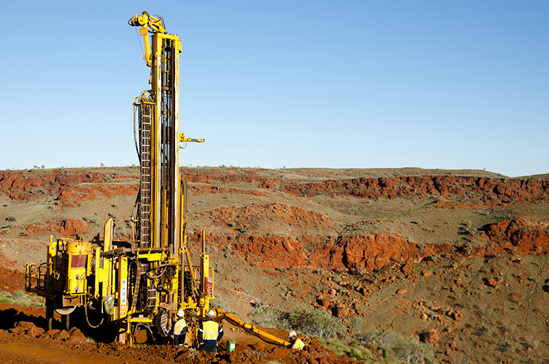 Round 16 opens for Co-funded Exploration Drilling Program