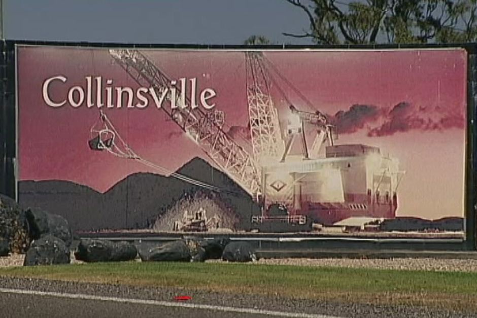 Production to restart at Collinsville