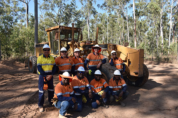 Contracts awarded for mega mine bring 1600 jobs to FNQ