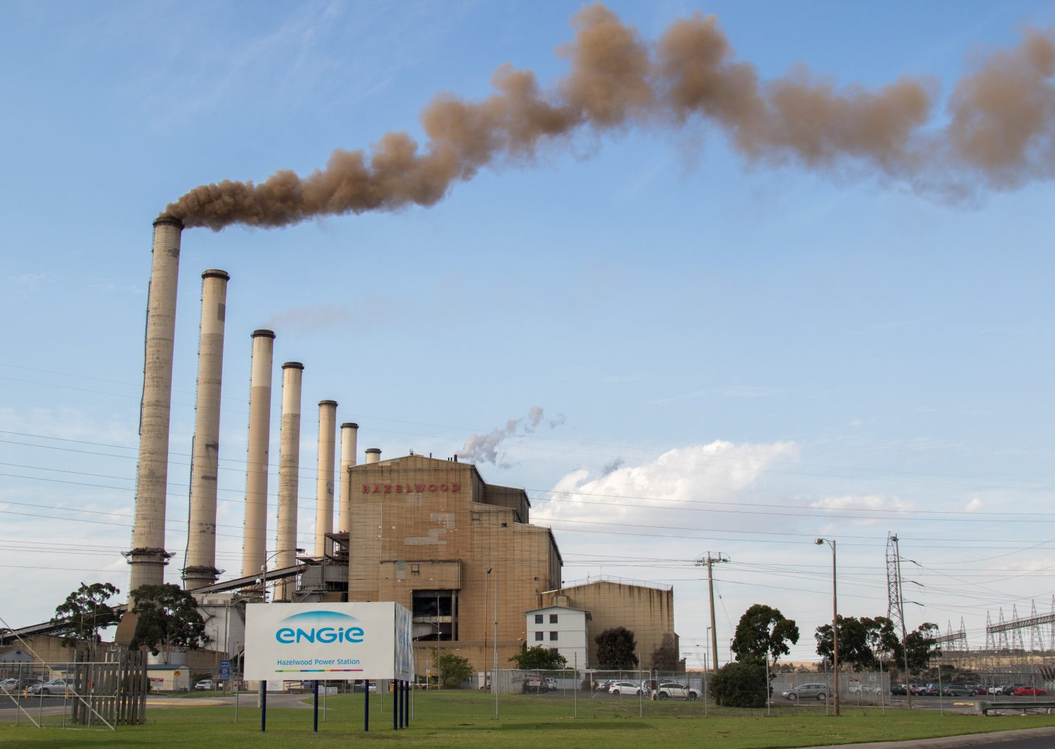 Latrobe Valley Hele Plant: Reliable, Affordable Power