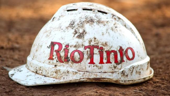 Rio Tinto granted accreditation for AutoHaul® project by rail regulator