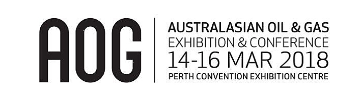 AOG bringing the oil and gas world to Perth in March 2018