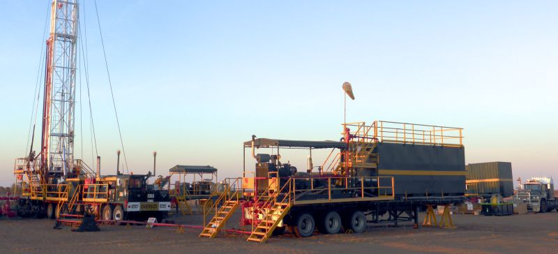 Jemena fast-tracks plans to connect Galilee Basin to the east-coast gas market