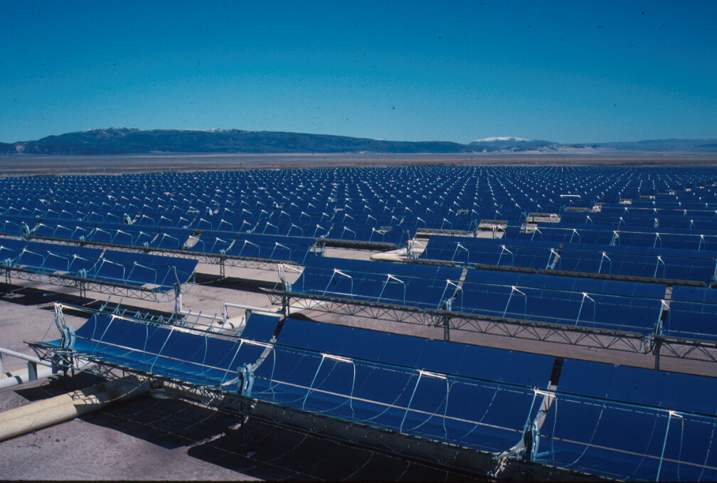 Unsw Sydney Signs Worldwide University Sectors First Solar Energy