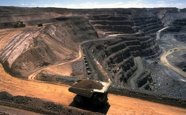 Community survey: if New Acland mine were to close