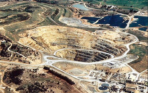 New code helps mine sites plan for emergencies