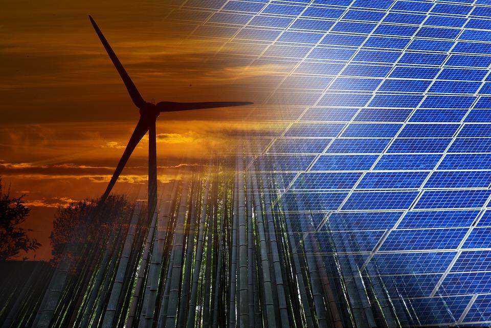 Renewables flow for Queensland
