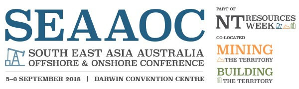 South East Asia Australia Offshore and Onshore Conference This September