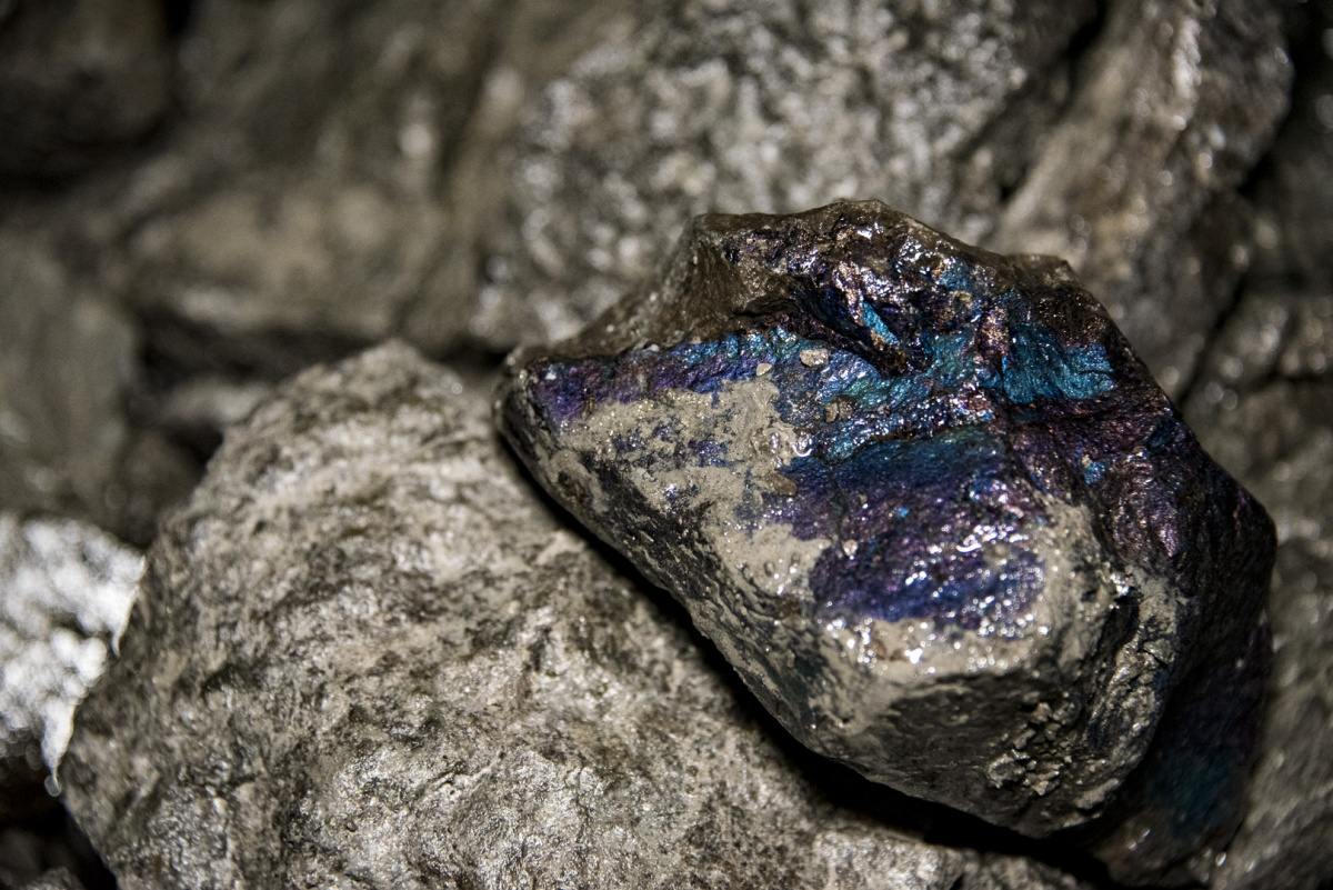 METALLURGICAL TEST RESULTS SUPPORT SIGNIFICANT COBALT UPGRADE