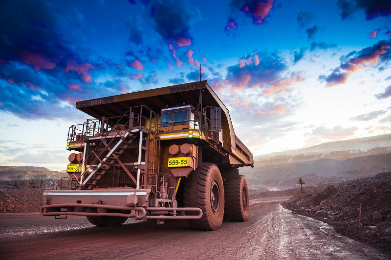 Origin and Anglo American invite innovators to build next gen tech to take the resources sector into a new digital age