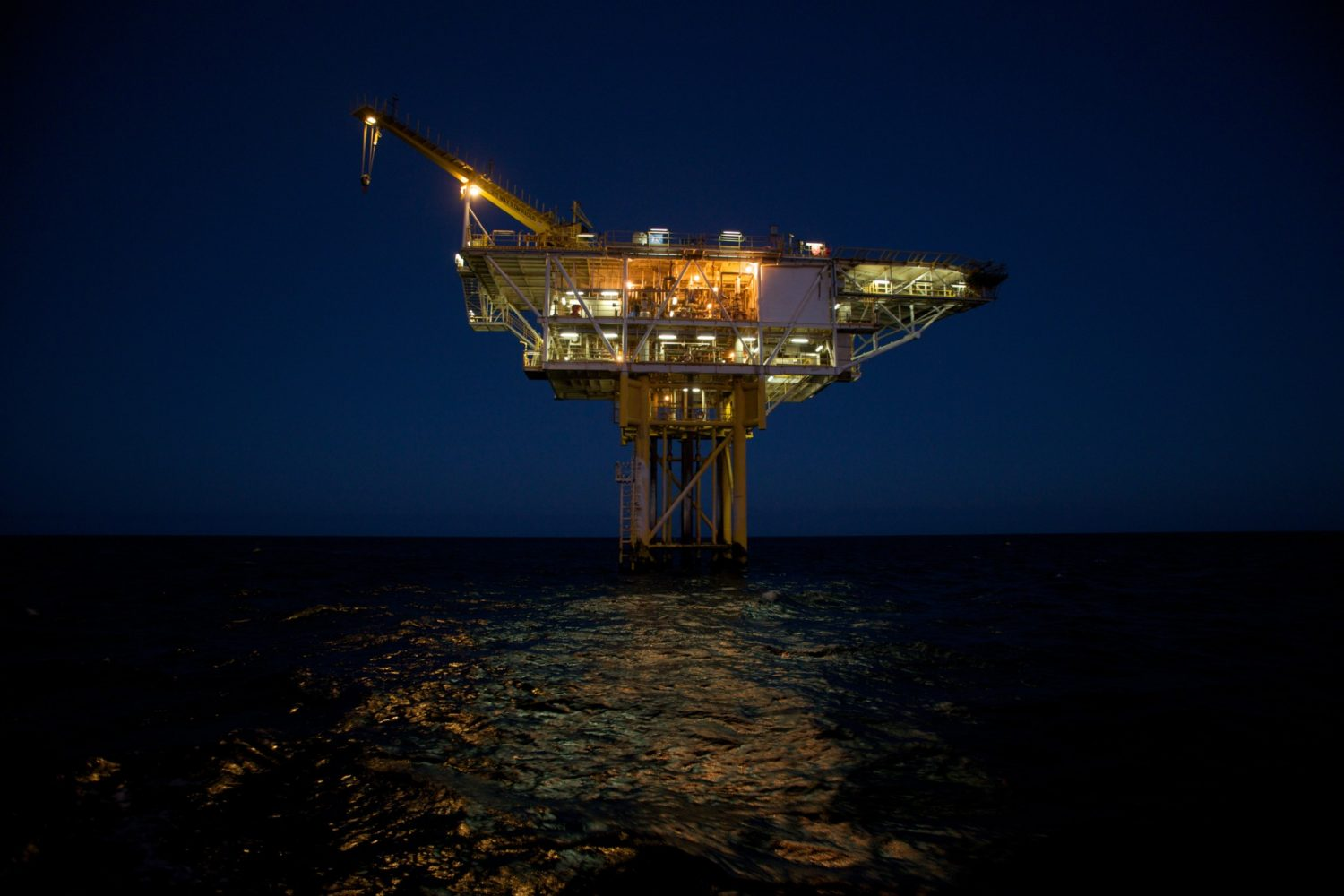 Triangle Energy Becomes Registered Operator of Cliff Head