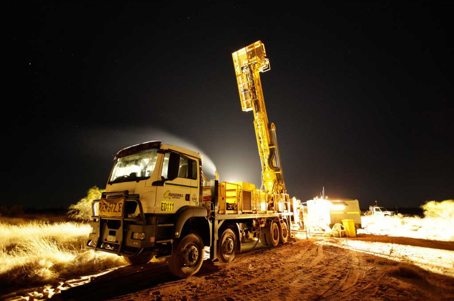 BARMINCO TO BE ACQUIRED BY AUSDRILL