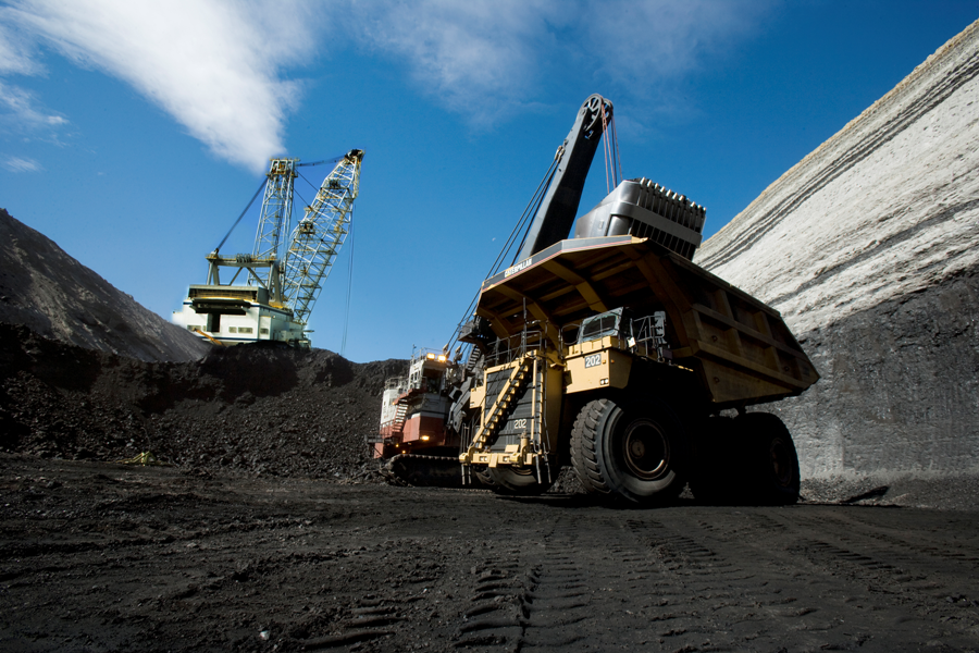 Strength of Australia's mining and engineering sector