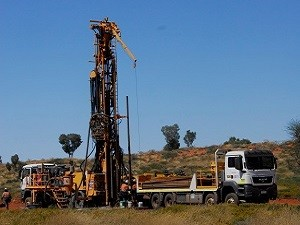 Third Exploration Programme in the Paterson Region