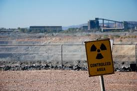 Health hazards of uranium mining #blog