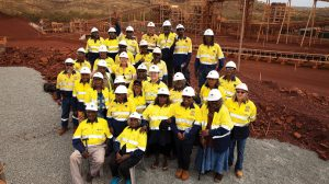 01-Indigenous Training in Mining