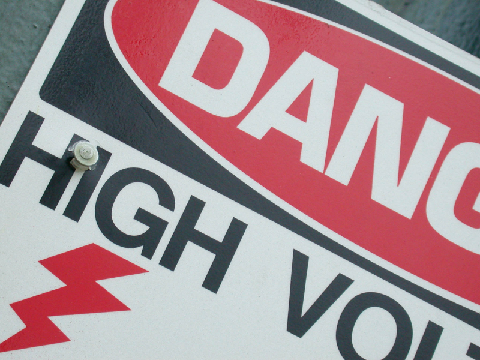 Dangerous High Voltage Switches Found on WA Mine Sites