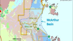 Two Petroleum Exploration Permits Approved In Northern Territory