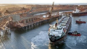 A review of charges at one of Western Australia's bulk export ports is underway after complaints from industry over 'price gouging'.