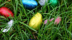Easter break FIFO Families