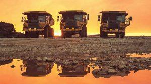 trucks - fuel consumption