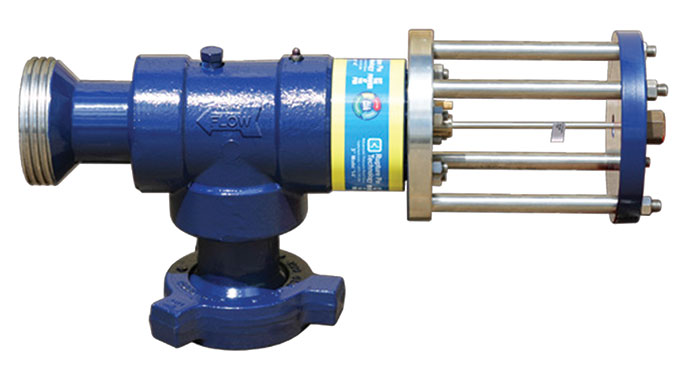Valve Services: Rupture Pin Technology – Get The Power Of The Pin