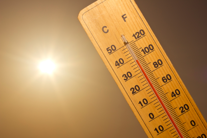 """Workers """"pressured"""" to work in extreme heat urged to speak out"""