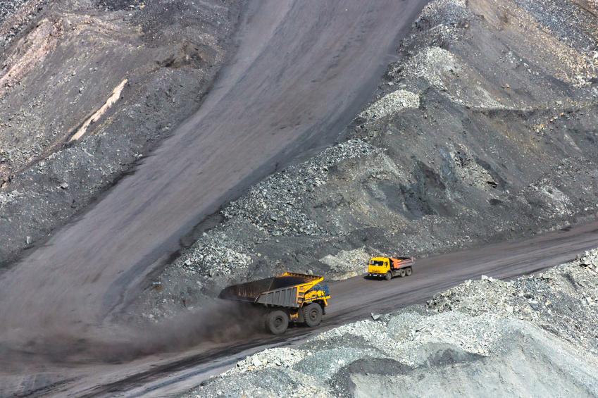 Queensland coal mine dust double the limit