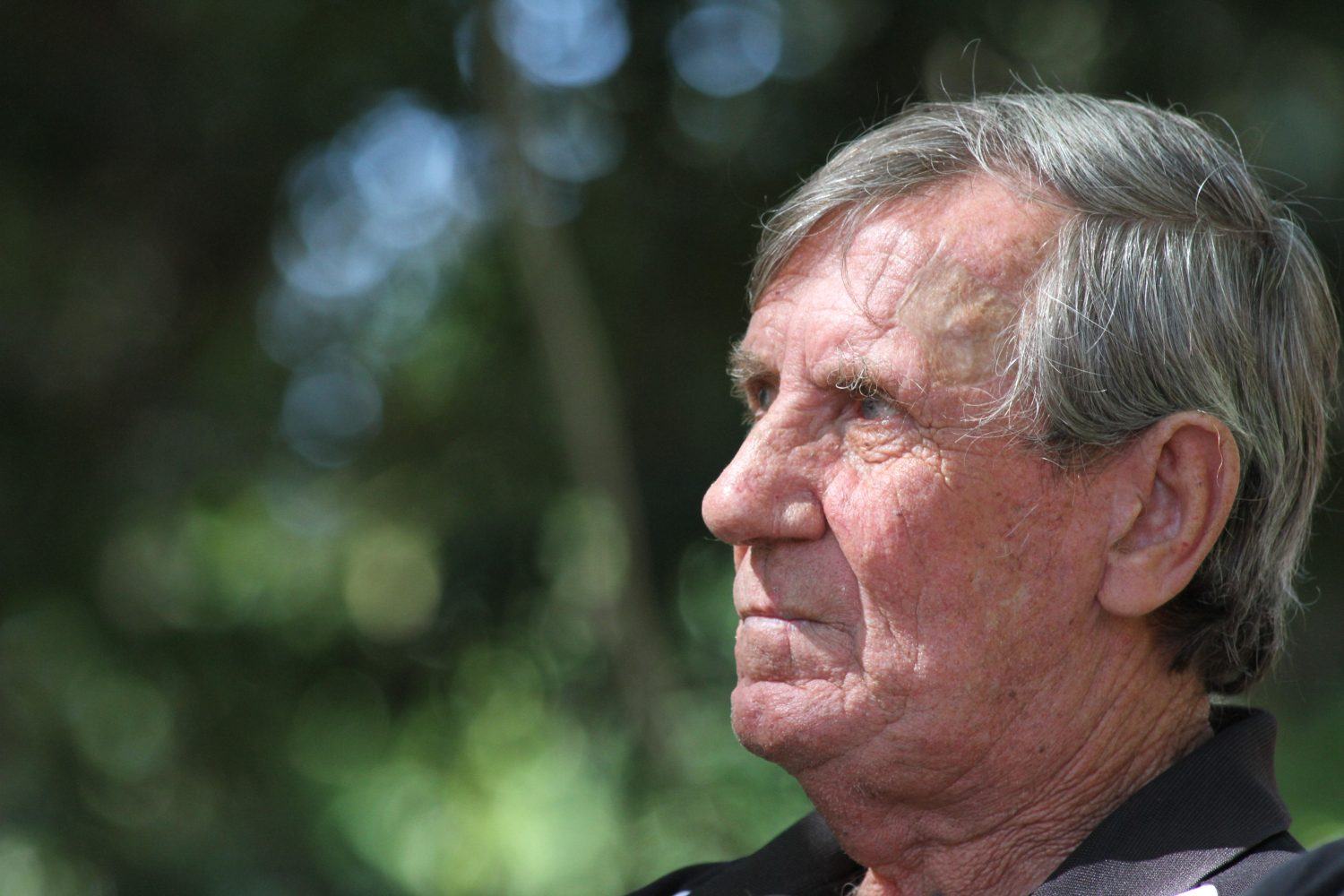 BLACK LUNG: A Queensland coal miner's story