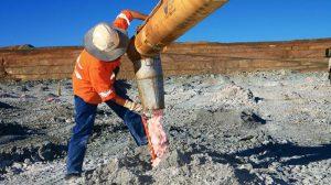 KCGM Super Pit gold mine