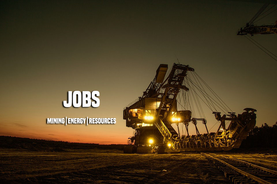 Job - Mechanical Fitters (Hydraulics experience essential