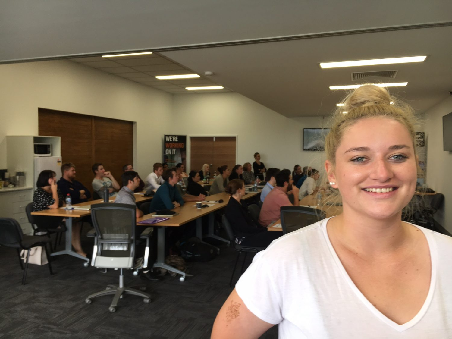 Employment just around the corner for 30 new Gladstone trainees