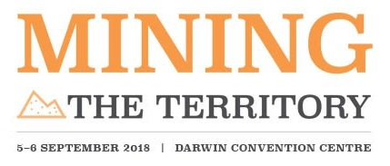 Mining the Territory – Northern Australia's leading Mining Industry Conference
