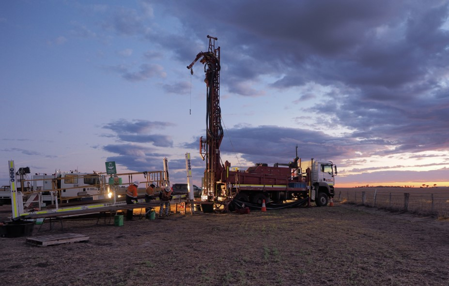 WORLD'S LARGEST MINERAL EXPLORATION COLLABORATION LAUNCHES