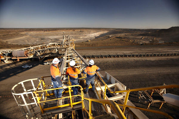 What to expect working in Australian mines