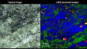 Minerals Analysis