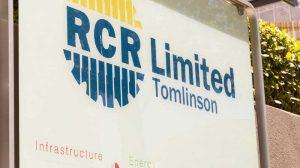 RCR Tomlinson's