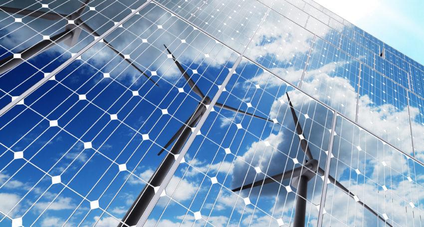 Energy platform