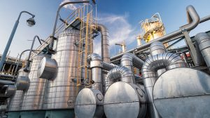 hydrogen mix into existing gas networks