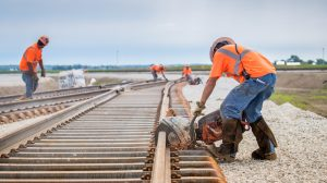 rail maintenance contract awarded to traditional owners