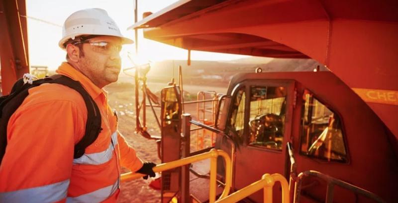 australian mining sector to flourish